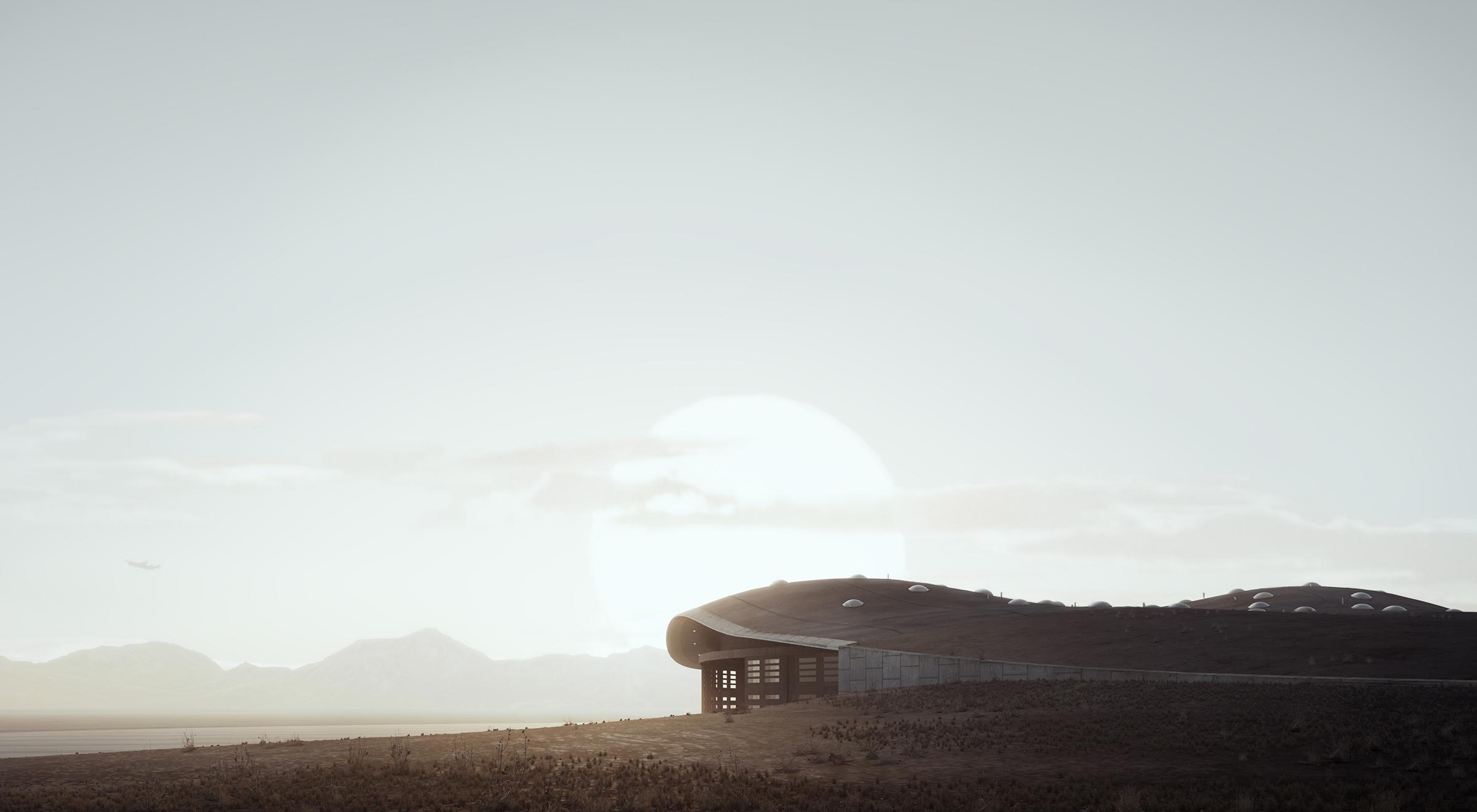 spaceport_dawn